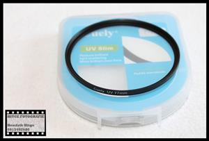77mm - Cuely UV Filter