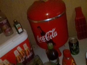 Coca cola goed