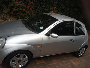 2007 Ford Ka 1.3 Collection