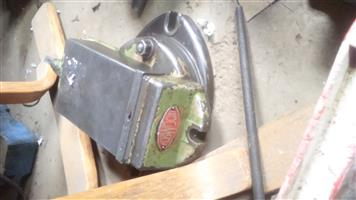Milling machine vice for sale