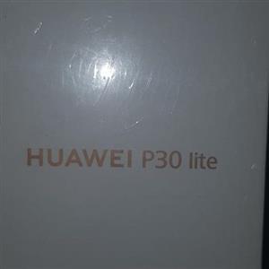 Huawei P30 lite