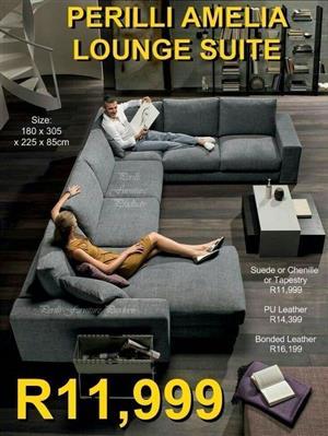 PERILLI AMELIA Lounge Suite