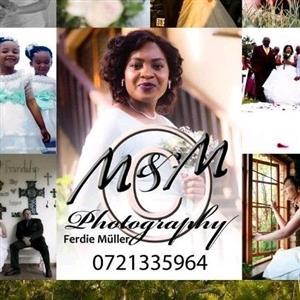 M&M PHOTOGRAPHER