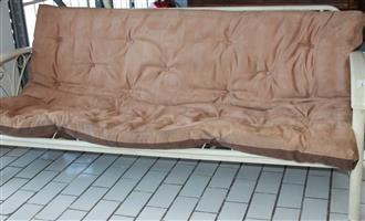 S034627B Sleeper couch #Rosettenvillepawnshop
