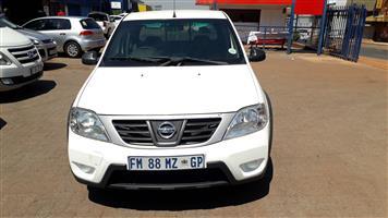 2012 Nissan NP200 1.6 16v SE