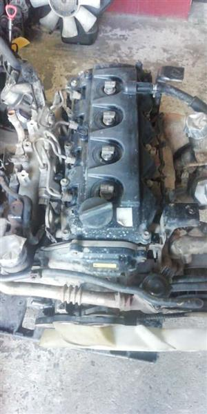 Nissan Hardbody NP300 YD25 engine for sale