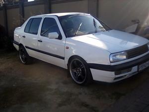 1993 VW Jetta 1.8T R