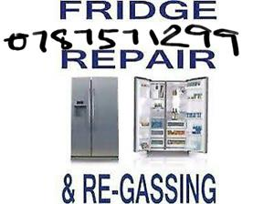 Fridges And Appliances Repairs