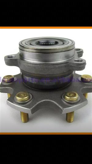 Mitsubishi Pajero 3.2 Wheelbearing hub for sale