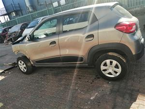KWID SPARE PARTS FOR SALE