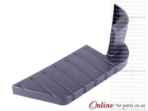 Ford Bantam ROCAM 1.6I XLT Left Hand Side Rear Bumper Guard + Step Plastic 2006-