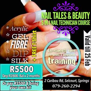 beauty in Courses and Training in South Africa | Junk Mail