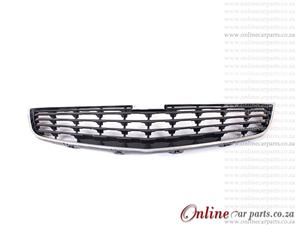 Chevrolet Cruze Hatchback Low Grille Big 2012-