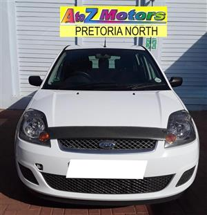 2007 Ford Fiesta 1.4i 5 door