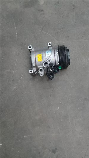 Aircon Compressor For KIA  Picanto