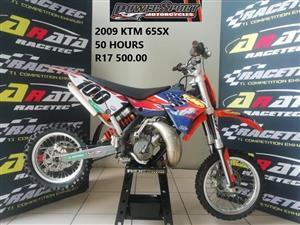 2009 KTM 65SX