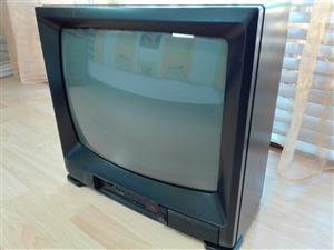 Old Tedelex Tube TV for sale