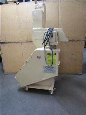 5HP Plastic granulator grinder for sale