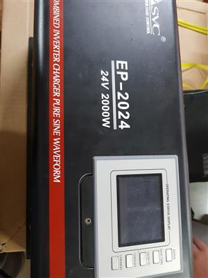 Electricity Back Up | Inverters | Batteries | Solar