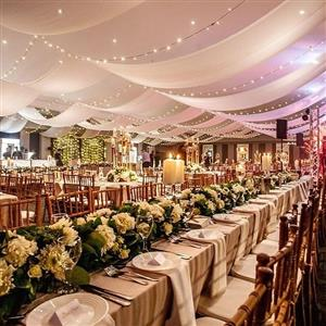 Wedding and Party planning