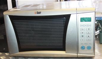 Bauer Microwave S030435Q #Rosettenvillepawnshop