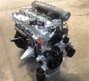 VW Crafter LT46 and Toyota KZTE Recondition Engines On Exchange contact wayne