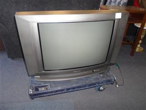Samsung Box TV