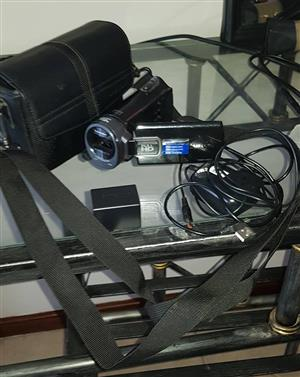 HD Video camera set for sale