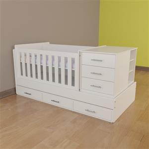 Deluxe Baby Room Set on Special Was R9200.00 Now R8300.00
