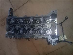 2004 Engines Cylinder Head Gaskets