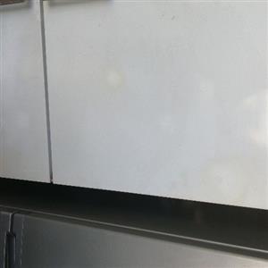 Aeg Fridge Freezer 240 l working