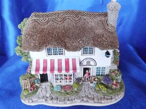 Lilliput Houses
