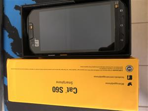 CAT S60 Smartphone For Sale