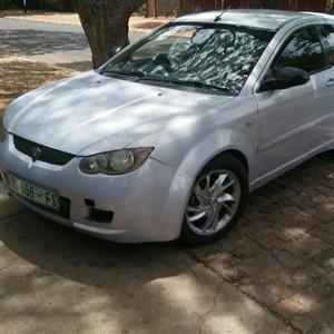 2006 Proton Gen.2 1.6 GLI Limited Edition