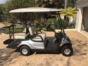 Like new Golf Cart