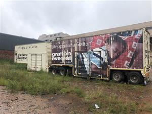 SA Bodies Interlink Pantech
