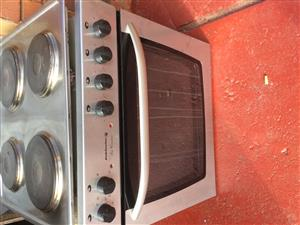 Kelvinator stove combo