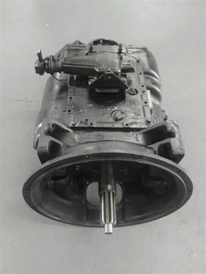Hino Fuller Gearbox for sale.