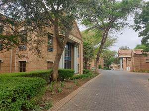 222m Stunning Offices in Pretoria East