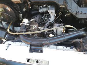 Sprinter 412D