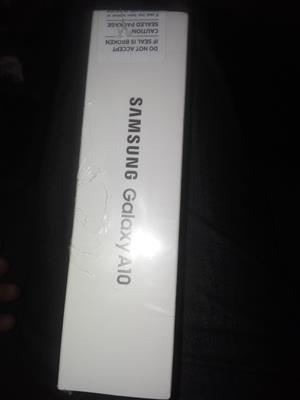Samsung A10 For Sale