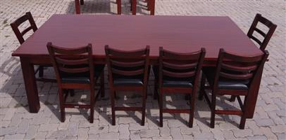 BOARD ROOM CONFERENCE TABLE FOR SALE
