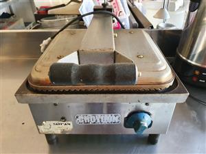 used sandwich maker