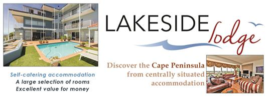 Lakeside Lodge, Lakeside, Muizenberg ,Peninsula