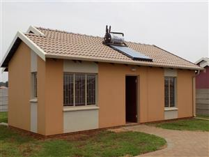New Houses for Sale In Joburg South