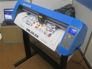 V3-740L V-Smart Contour Cutting Vinyl Cutter 740mm Working Area Vinyl Cutter