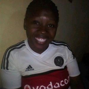 Thabile seeks employment Asap
