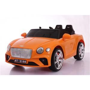 Bentley style kids electric cara