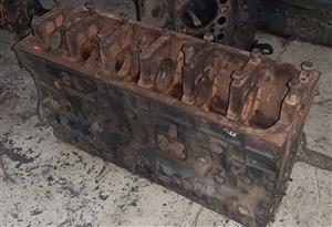 Fiat/ Iveco Euro Liner 8210 engine block for sale!