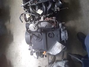 AMF 1.9 tdi Engine on special